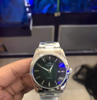 Unisilver Stainless Steel watch