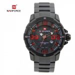 Naviforce 9078 Dial Analog Watch for Men