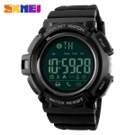 SKMEI DG1245 50m Waterproof Sports Pedometer 3D Bluetooth Watch