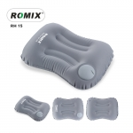 Romix Hand Inflatable And Foldable Travel Pillow