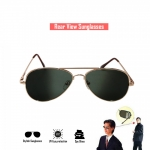 Spy Aviator Sunglass With Rear