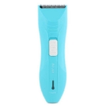 Rechargeable Hair Clipper – Blue