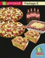 Greenwich Party Food Package E