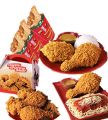 Mc Donald's  Chicken  Party Meals