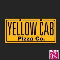 Yellow Cab Pizza