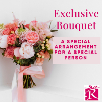 Exclusive Bouquet